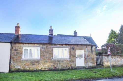 Big Cottages - Splendid Belford Cottage S90317