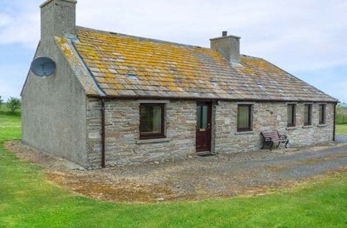Last Minute Cottages - Quaint Thurso Cottage S59129