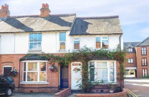 Last Minute Cottages - Lovely Stratford Upon Avon Cottage S70278