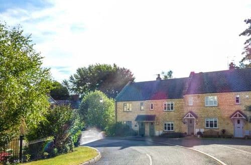 Last Minute Cottages - Lovely Blockley Cottage S69848