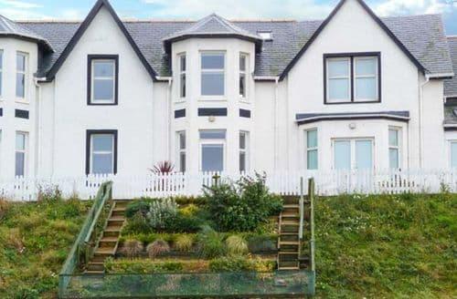 Last Minute Cottages - Exquisite Inverboyndie Cottage S72633