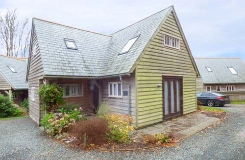 Last Minute Cottages - Attractive Davidstow Cottage S73179