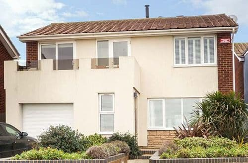 Big Cottages - Stunning Broadstairs Cottage S79268