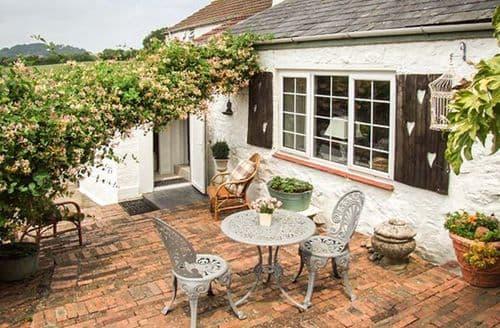 Last Minute Cottages - Adorable Ruardean Cottage S59242