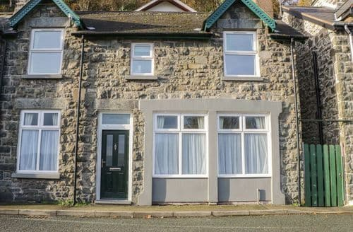Big Cottages - Luxury Trefriw Cottage S89186
