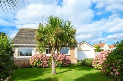 Big Cottages - Quaint Penally Cottage S71430