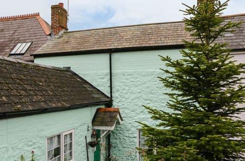 Last Minute Cottages - Wonderful Sutton Poyntz Cottage S73372