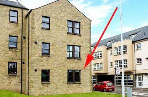 Big Cottages - Superb St. Andrews Apartment S60830