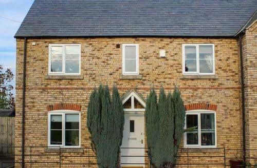 Big Cottages - Splendid Edith Weston Cottage S74521