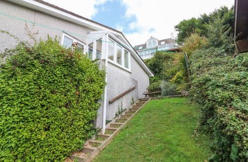 Last Minute Cottages - Splendid Noss Mayo Cottage S70789
