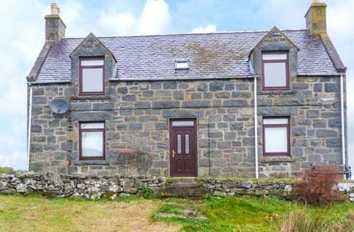 Big Cottages - Exquisite Bettyhill Cottage S75444