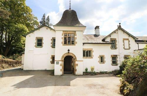 Last Minute Cottages - Captivating Windermere Cottage S91040