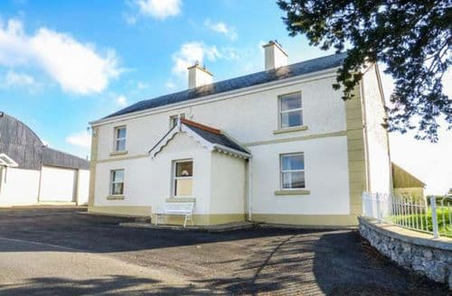 Last Minute Cottages - Quaint Belturbet Cottage S71945