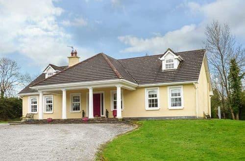 Big Cottages - Excellent Mallow Cottage S81286