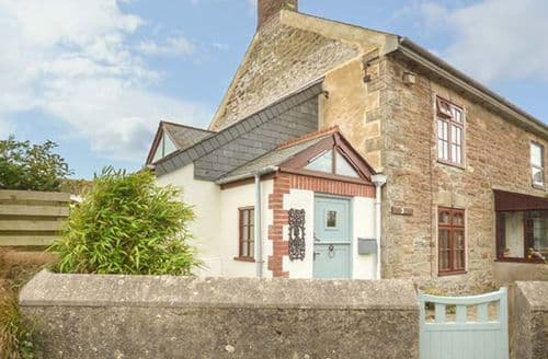 Last Minute Cottages - Captivating St Newlyn East Cottage S71961