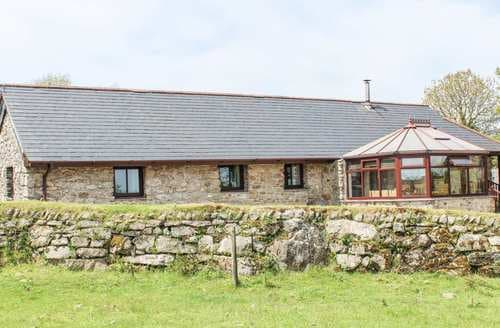 Last Minute Cottages - Stunning Cornwall Cottage S79466