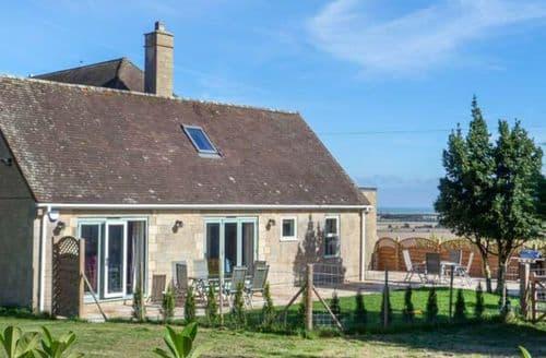 Big Cottages - Delightful Udimore Cottage S70553