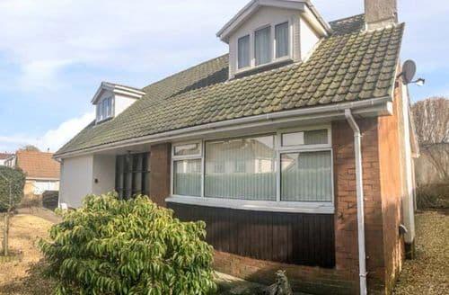 Big Cottages - Superb Newton Cottage S77854