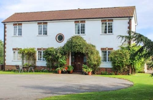 Last Minute Cottages - Beautiful East Lindsey Cottage S71942