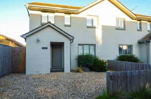 Big Cottages - Quaint Bembridge Cottage S71588