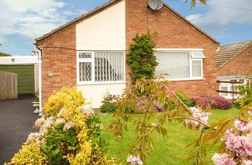 Last Minute Cottages - Cosy Much Wenlock Cottage S80806