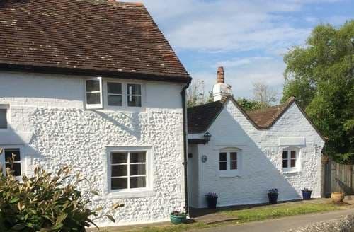 Big Cottages - Splendid Piddinghoe Cottage S78056