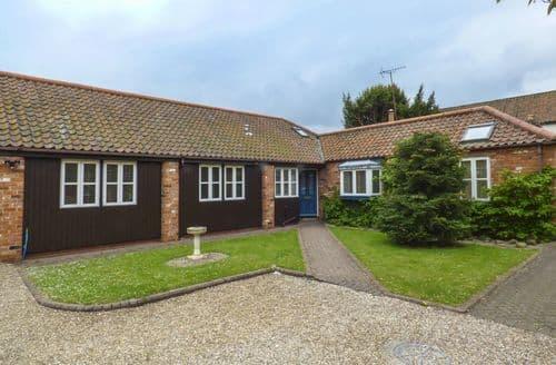 Big Cottages - Cosy Leven Cottage S80775