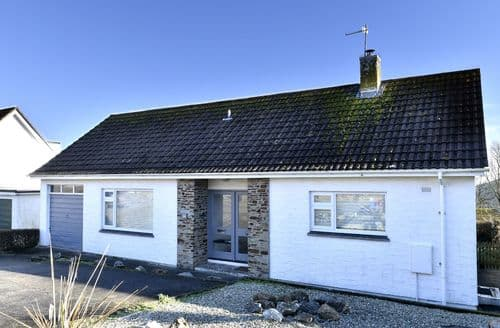 Last Minute Cottages - Captivating Gorran Haven Cottage S92802