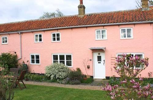 Last Minute Cottages - The Arch Cottage