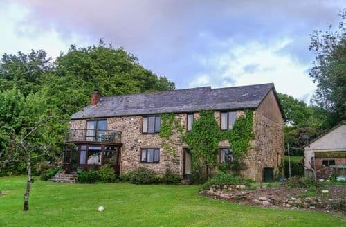 Last Minute Cottages - Charming Trecombe Cottage S77134