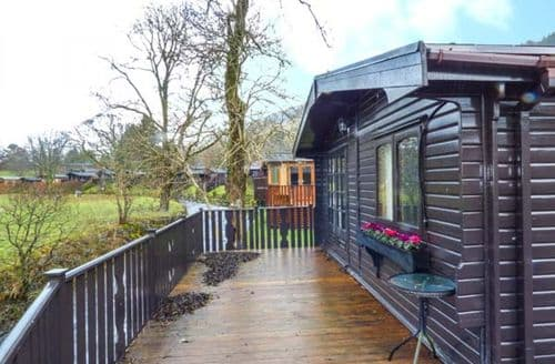 Last Minute Cottages - Tickle Trout Lodge