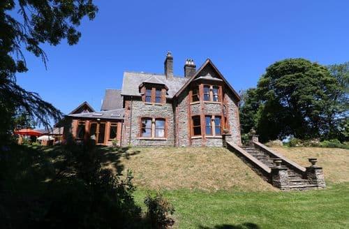 Big Cottages - Beautiful  Cottage S98740