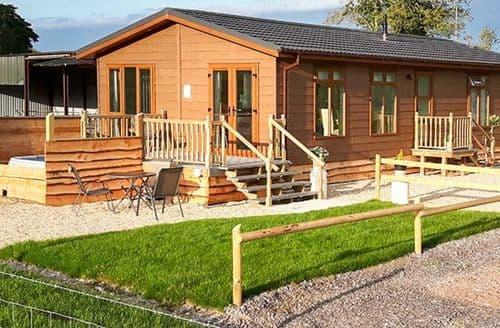 Last Minute Cottages - Charming Pentridge Lodge S77624