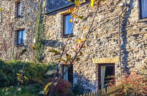 Last Minute Cottages - Superb Lindale Cottage S73158