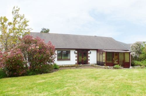 Big Cottages - Gorgeous St. Clears Cottage S77392