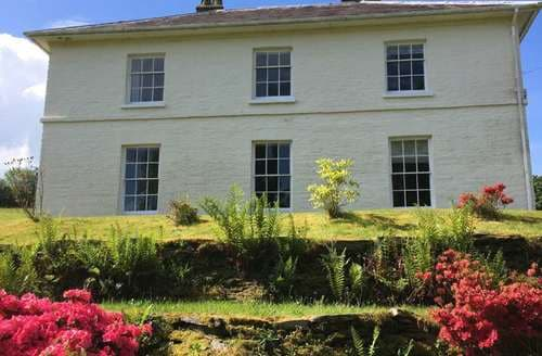 Last Minute Cottages - Wonderful Abercych Cottage S78494