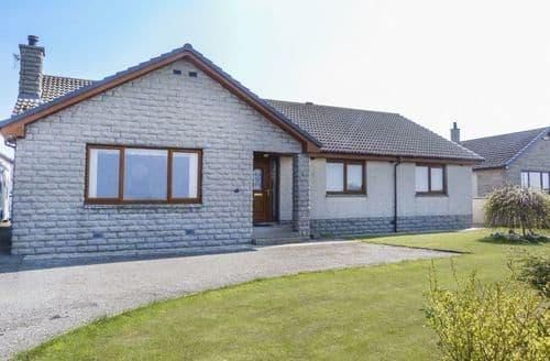 Big Cottages - Wonderful Arradoul Cottage S80743