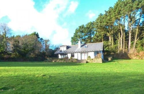 Last Minute Cottages - Beautiful Cornwall Cottage S89025