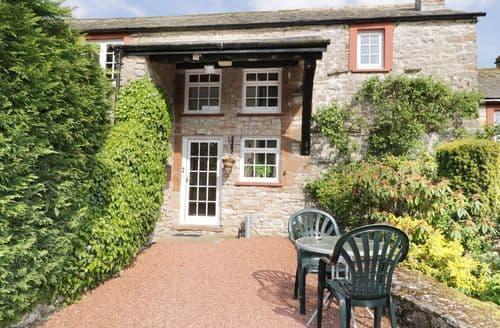 Last Minute Cottages - Lovely Eden Cottage S100826