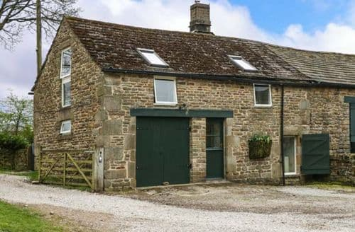 Last Minute Cottages - Crowden Lea