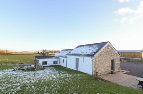 Big Cottages - Inviting  Cottage S92511