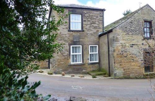 Last Minute Cottages - Delightful Penistone Cottage S77235