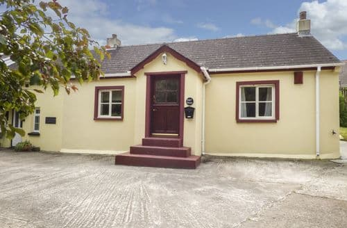 Last Minute Cottages - Haf House