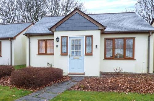 Last Minute Cottages - Gorgeous Davidstow Cottage S77072