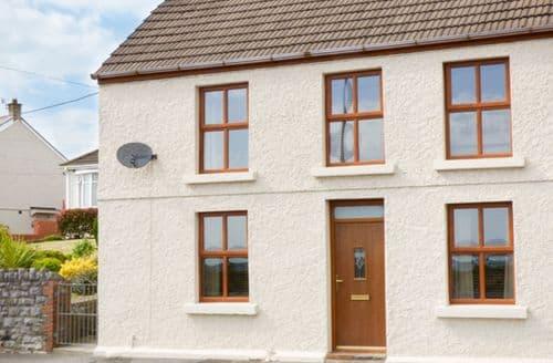 Big Cottages - Excellent Pwll Cottage S81051