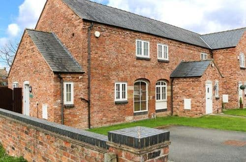Big Cottages - Beautiful Deeside Cottage S79726