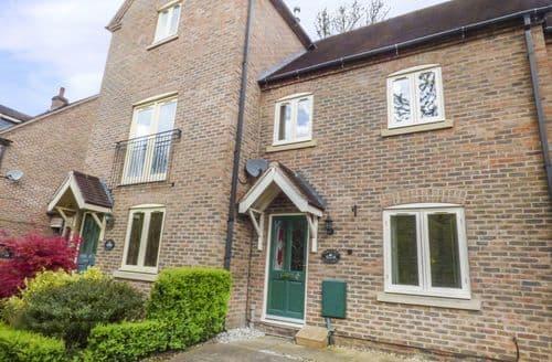 Big Cottages - Charming Ironbridge Cottage S80675