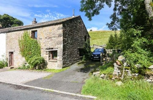 Big Cottages - Cosy Sedbergh Cottage S78396