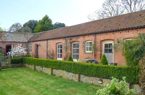 Last Minute Cottages - Adorable Withernwick Cottage S78260