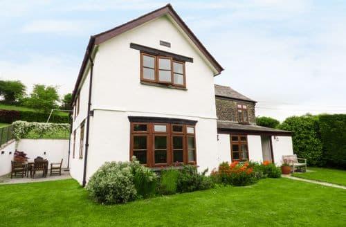 Last Minute Cottages - Gorgeous Pensilva Cottage S84919